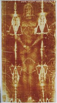 an introduction to the mythology of the shroud of turin The shroud of turin is also not consistent with gospel accounts of jesus' burial,  as concerns the ancient mythical motif of deities and heroes in cruciform or.